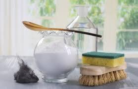 Lessives et nettoyants